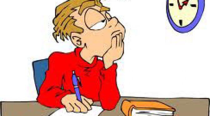 examen-concours-ecrit