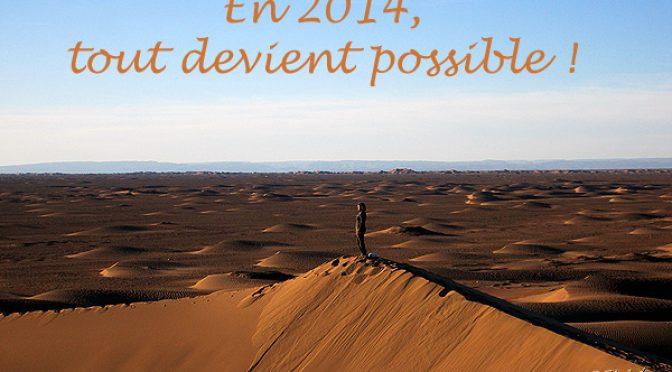 Vallée du Drâa, Maroc