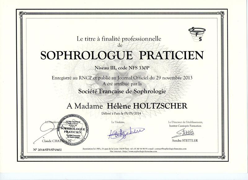 certificat de sophrologue reconnu par l 233 tat coach relax le