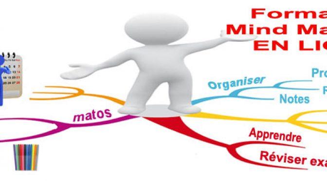formation mind mapping en ligne