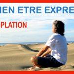 bien etre express contemplation