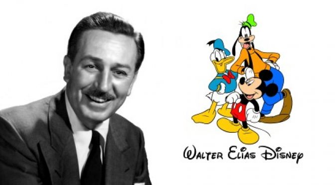strategie de Walt Disney