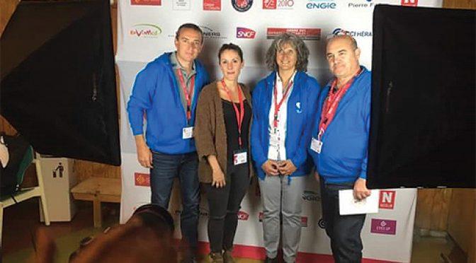 Sportup Summit 2018 : les innovations dans la filière sportive