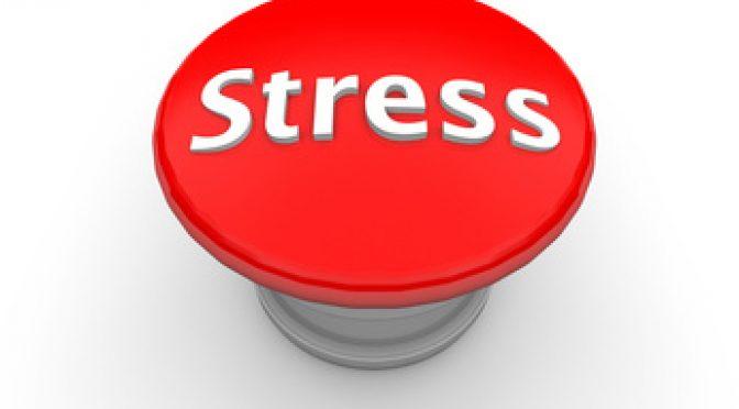 stress des cadres au travail