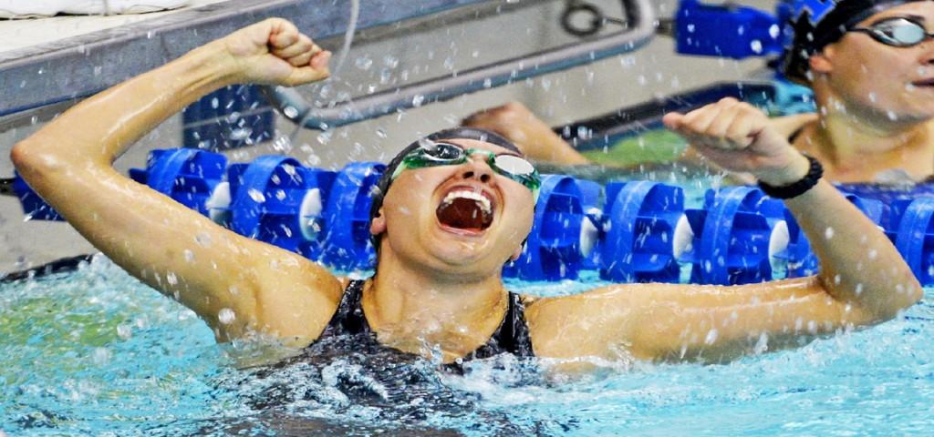 Préparation mentale compétition sportive