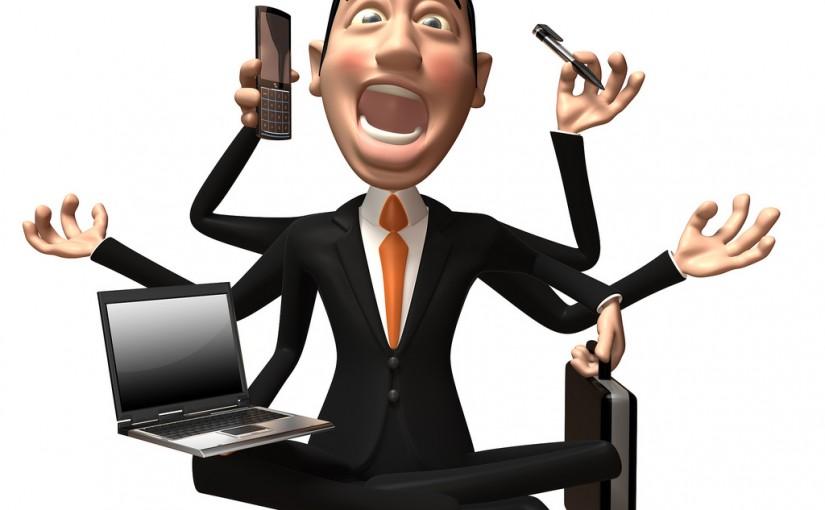 coaching professionnel - gérer le stress au travail Montpellier Toulouse