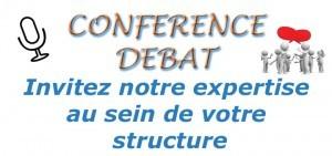 Conférences - Débat