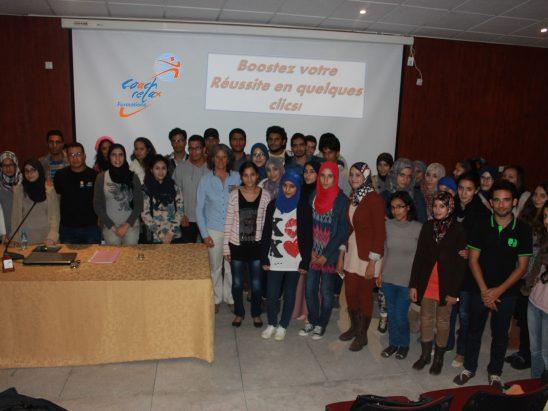 conférence EST Essaouira