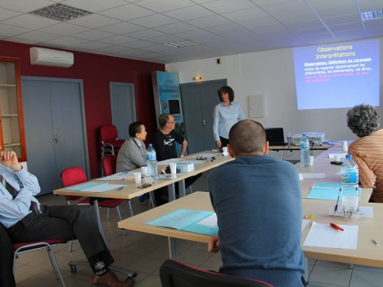 formation en communication formation-communication Montpellier Toulouse