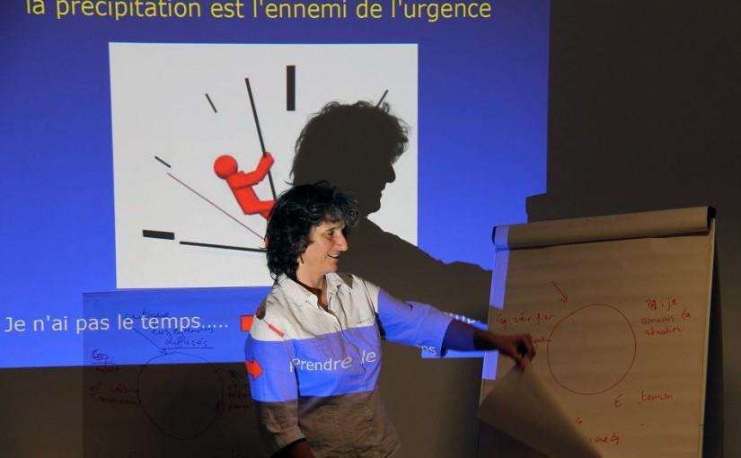 les outils du coach - formation gestion du temps Montpellier Toulouse Paris