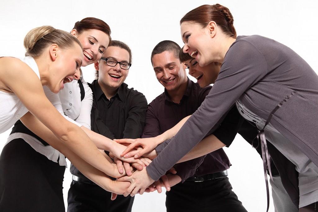 Team Building Cohésion d'équipe et  Team Coaching