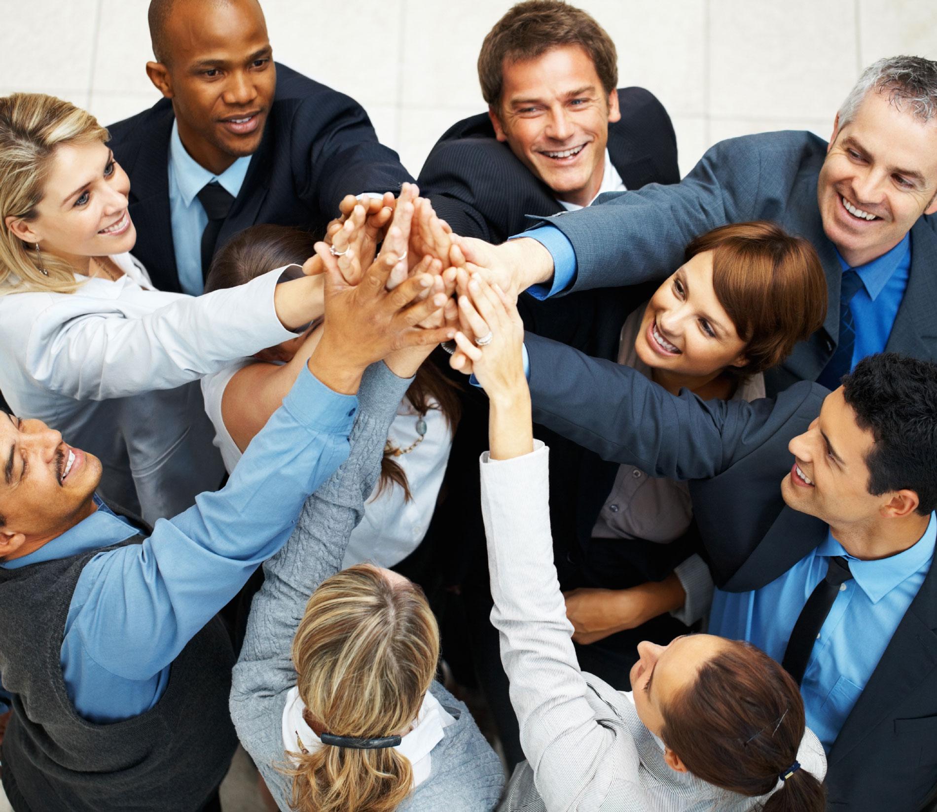 Le Bien etre au travail: facteur de réussite