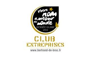 Club Entreprises, Vendée Globe