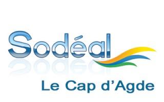 Sodéal, le Cap d'Agde