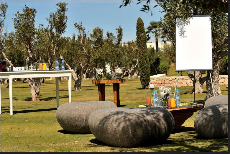 Team Building Essaouira au Sotitel Golf & Spa