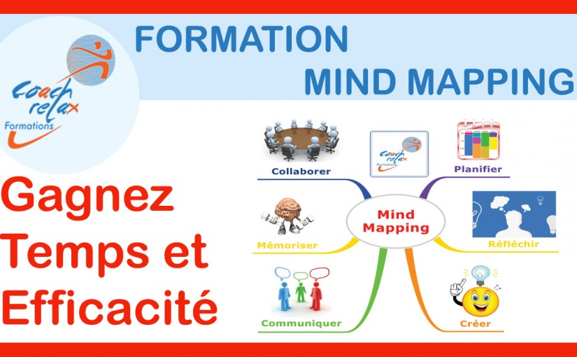 formation mind mapping en ligne