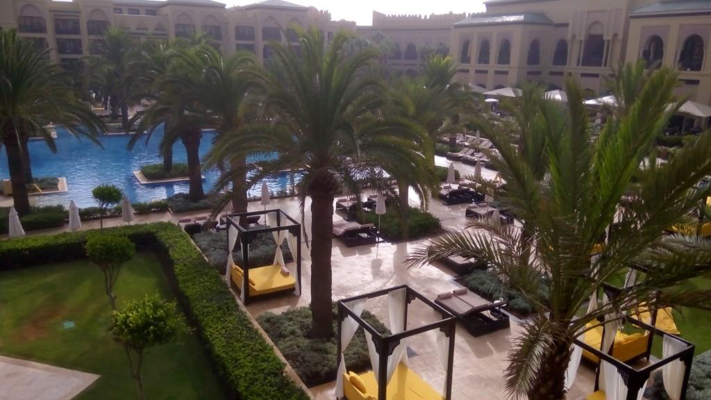 Team building MAZAGAN, Beach & golf Resort