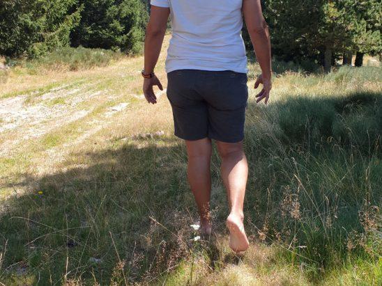 marche consciente pyrenees