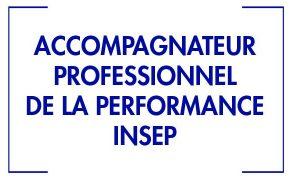 accompagnateur professionnel de la performance INSEP